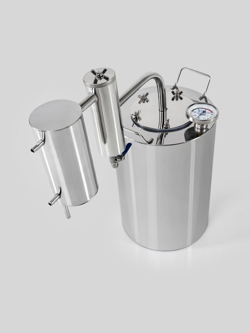 Купить самогонный аппарат славянка премиум 20 литров самогонный аппарат с тенами и электроникой